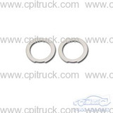 1960-1966 BACKUP LIGHT LENS GASKETS  CHEVROLET TRUCK