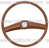 1969-1972 STEERING WHEEL SADDLE CHEVROLET GMC TRUCK