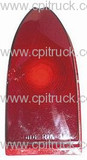 1955-1958 TAIL LIGHT LENS CHEVROLET CAMEO