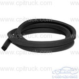 AIR CLEANER LID SEAL CUT TO FIT  CHEVROLET TRUCK 1947 - 1972