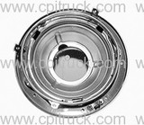HEADLIGHT BUCKET WITH RETAINER RING CHEVROLET TRUCK 1955 - 1957