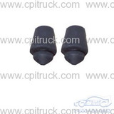 1964-1972 DOOR BUMPERS 4 PIECE CHEVROLET GMC TRUCK