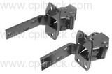 1947 - 1955 1ST SERIES DOOR HINGES UPPER & LOWER LH CHEVROLET GMC TRUCK