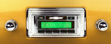1947-1953 Chevrolet Truck AM/FM Radio 300 Watts w/iPod Dock CD Controller