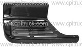 BED STEP SHORTBED LH  CHEVROLET GMC TRUCK 1967 - 1972