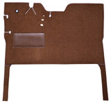 1947-1954 Chevrolet Truck Regular Cab Carpet with Side Extensions