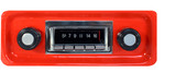 1967-1972 Chevrolet Truck AM/FM Radio with Built-In Bluetooth