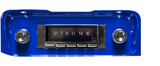 64-66 Chevrolet Truck AM/FM Radio with Built-In Bluetooth