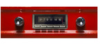 1960-1963 Chevrolet Truck AM/FM Radio with Built-In Bluetooth