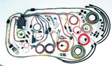 1955 - 1959 COMPLETE WIRING HARNESS KIT CHEVROLET GMC TRUCK