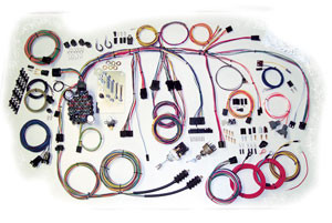1960 1966 complete wiring harness kit chevrolet gmc truck cpi truck 1971 Chevy PU Wiring 1960 1966 complete wiring harness kit chevrolet gmc truck image 1