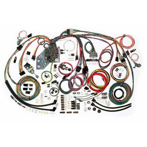 1947 1955 complete wiring harness kit chevrolet gmc truck 1953 chevy wiring wiring diagrams folder