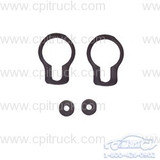 1952-1959 DOOR HANDLE GASKET SET CHEVROLET GMC TRUCK