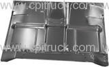 1967-1972 FLOOR PAN SKIN WITHOUT BRACES CHEVROLET GMC TRUCK
