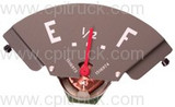 1947-1949 FUEL GAUGE 6V CHEVROLET GMC TRUCK