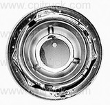 1947 - 1955 1ST SERIES HEADLIGHT BUCKET WITH RETAINER RING CHEVROLET TRUCK