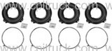 1958 - 1972 GMC - 58-62 CHEVROLET HEADLIGHT BUCKETS AND RINGS