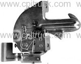 HOOD LATCH CHEVROLET TRUCK 1955 - 1957