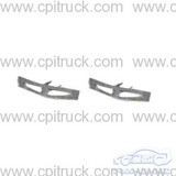 1955-1959 HOOD TO COWL SEAL CLIPS CHEVROLET GMC TRUCK