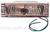 1947-1953 PARKING LIGHT ASSEMBLY CLEAR 6V CHEVROLET TRUCK