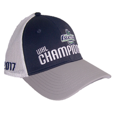 WHL CHAMPIONS FLEX FIT HAT