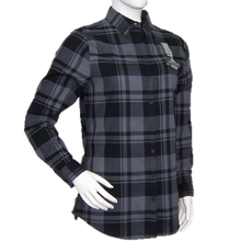 THUNDERBIRDS PLAID FLANNEL