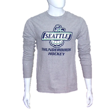 THUNDERBIRDS HOCKEY TRADITIONAL GRAY