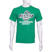 THUNDERBIRDS HOCKEY TRADITIONAL KELLY GREEN