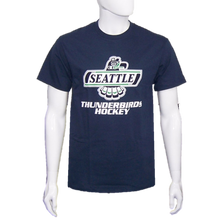 THUNDERBIRDS HOCKEY TRADITIONAL NAVY