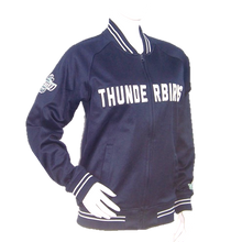 THUNDERBIRDS HOCKEY VINTAGE TRACK JACKET