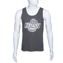 THUNDERBIRDS HOCKEY TANK