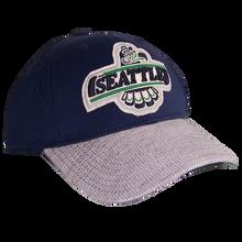 STH COACH CAP
