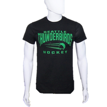 THUNDERBIRDS HOCKEY BROWNIE
