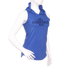 THUNDERBIRDS HOCKEY SLEEVELESS T-SHIRT