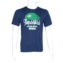 THUNDERBIRDS HOCKEY BUCKET CHICAGO TEE