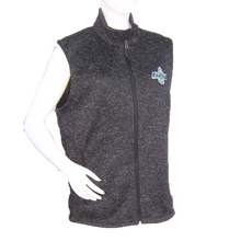 THUNDERBIRDS HOCKEY SWEATER FLEECE VEST