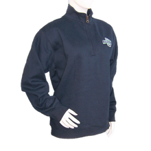 THUNDERBIRDS HOCKEY 1/4 ZIP