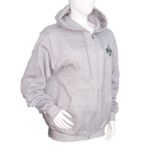 THUNDERBIRDS HOCKEY FULL ZIP HOODIE