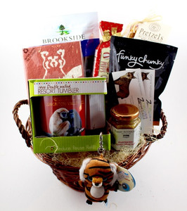 Edmonton Valley Zoo Family Basket