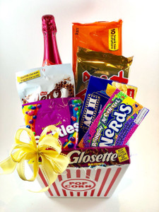 Movie Time - Edmonton Gift Basket