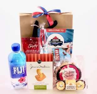 Conference Gift Bags - $35 (minimum of 50)