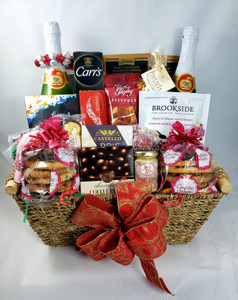 Tier 2 Office Gift Edmonton Gift Baskets