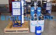 Sistema de Nanofiltração para Água Potável - 3,000 GPD - Porto Rico