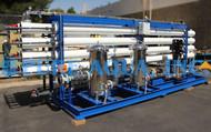 Sistemas de Osmose Inversa e Nanofiltração para Tratamento de Água Superficial - México