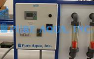 Máquina de Osmose Reversa 87,000 GPD - Paquistão