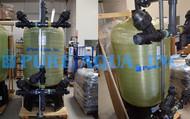 Filtro de Mídia de Água do Mar 70 GPM - EUA