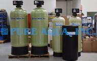Filtro Multimídia Duplo 2 x 50 GPM - Porto Rico