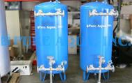 Unidades de Filtragem de Mídia de Aço 80,000 GPD - Kuwait
