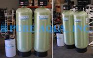 Filtros de Areia Verde 27,360 GPD - EUA