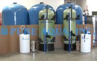 Mídia de Filtro de Água 50,000 GPD - Omã